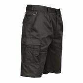 Combat rövidnadrág fekete