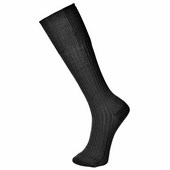 Combat zokni fekete