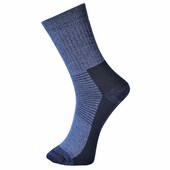 Thermal zokni kék