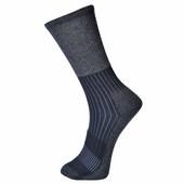 Hiker zokni fekete