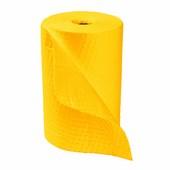 PW Spill vegyi szorbens tekercs (2 db) sárga
