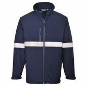 IONA Softshell dzseki (3L) tengerészkék