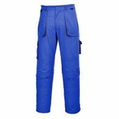 Texo kétszínű nadrág royal kék