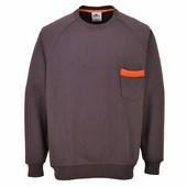 Texsew pulóver szürke