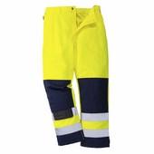Seville Hi-Vis nadrág sárga / tengerészkék