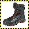 HIRSHOLM mag.cipő S3 CI fekete