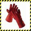 SANDPIPER RED bőrkesztyű - 12 méret