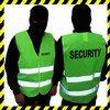 Biztonsági Őr Mellény