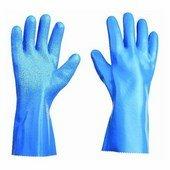 UNIVERSAL AS kesztyű 35 cm kék