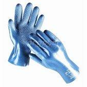 UNIVERSAL AS kesztyű 30 cm kék