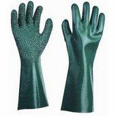UNIVERSAL AS kesztyű 40 cm zöld