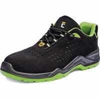 Halwill S1P alacsony cipő ESD fekete