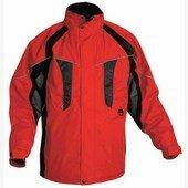 Vízálló télikabát - NYALA kabát  piros