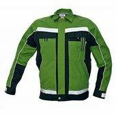 Stanmore kabát zöld