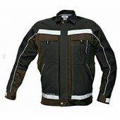 Stanmore kabát  sötét barna