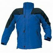 ANZAC kabát, polár bélés kék