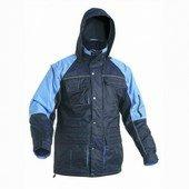 Stanmore téli kabát Bélelt kabát, 100% poliészter, kék
