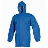 MORGAT kabát royal kék