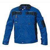 OLZA kabát royal kék
