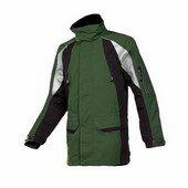 TORNHILL kabát zöld