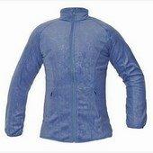Női polár dzseki - Yowie kék