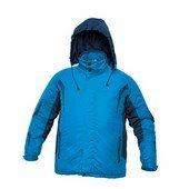 SALCHA kabát kék