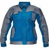 MAX EVOLUTION LADY kabát kék/szürke