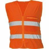 LYNX PACK mellény HV narancssárga