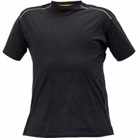 KNOXFIELD trikó antracit/sárga