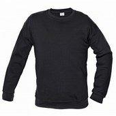 TOURS pulóver fekete -