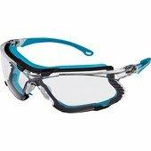 MONDION IS szemüveg,TPR tömí víztiszta -
