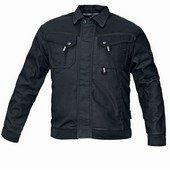 Narellan munkaruha kabát  fekete