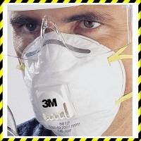 3M egészségügyi maszk
