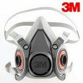3M maszk, 3M Fül, szem, és légzésvédelem
