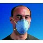 3M aktívszenes FFP1-es maszk szerves gőzök ellen