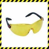 3M 2742 szemüveg Comfort sárga állítható
