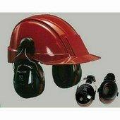 Peltor Fülvédő 540P3E sisakra szerelhető fülvédő