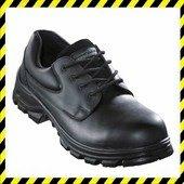 AVENTURINE (S3)CK fekete vízlepergető színbőr cipő