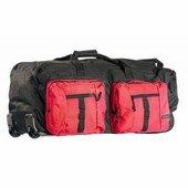 Travel táska fekete