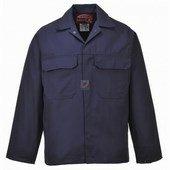 Bizweld™ kabát tengerészkék