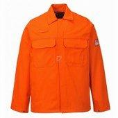 Bizweld™ kabát narancs