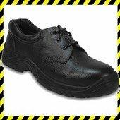 CYRANO O1 cipő, olaj- és saválló, antisztatikus, acél nélkül