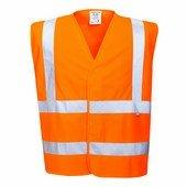 Jólláthatóságiángállóellény EN14116 narancs