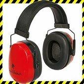 Fridrich GS-01-002 fültok piros
