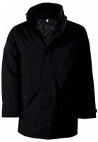 Gyerek kabát / Fekete