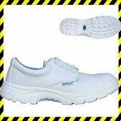 MALI (01) thermokaplis cipő, csúszás biztos, antisztatikus