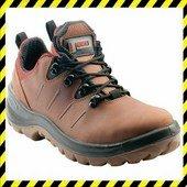 TPU Pro Safety S3 Félcipő - Panda Safety Acélbetétes cipő