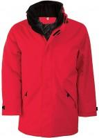 Gyerek kabát / Piros