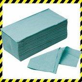 Papír kéztörlő Z - 5000db/karton