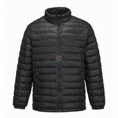Aspen kabát fekete